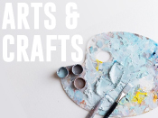 Arts, Crafts & Hobbies
