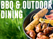 BBQ & Outdoor Dining