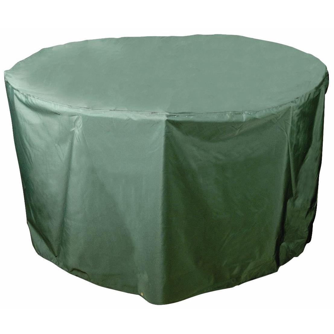 tesco garden furniture cover round 124cm