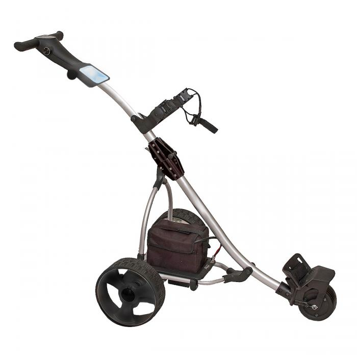 Headway PRO Electric Powered Digital Golf Trolley