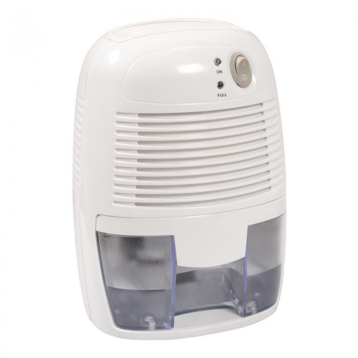 Mini Portable Dehumidifier 36 Watts Energy Saving