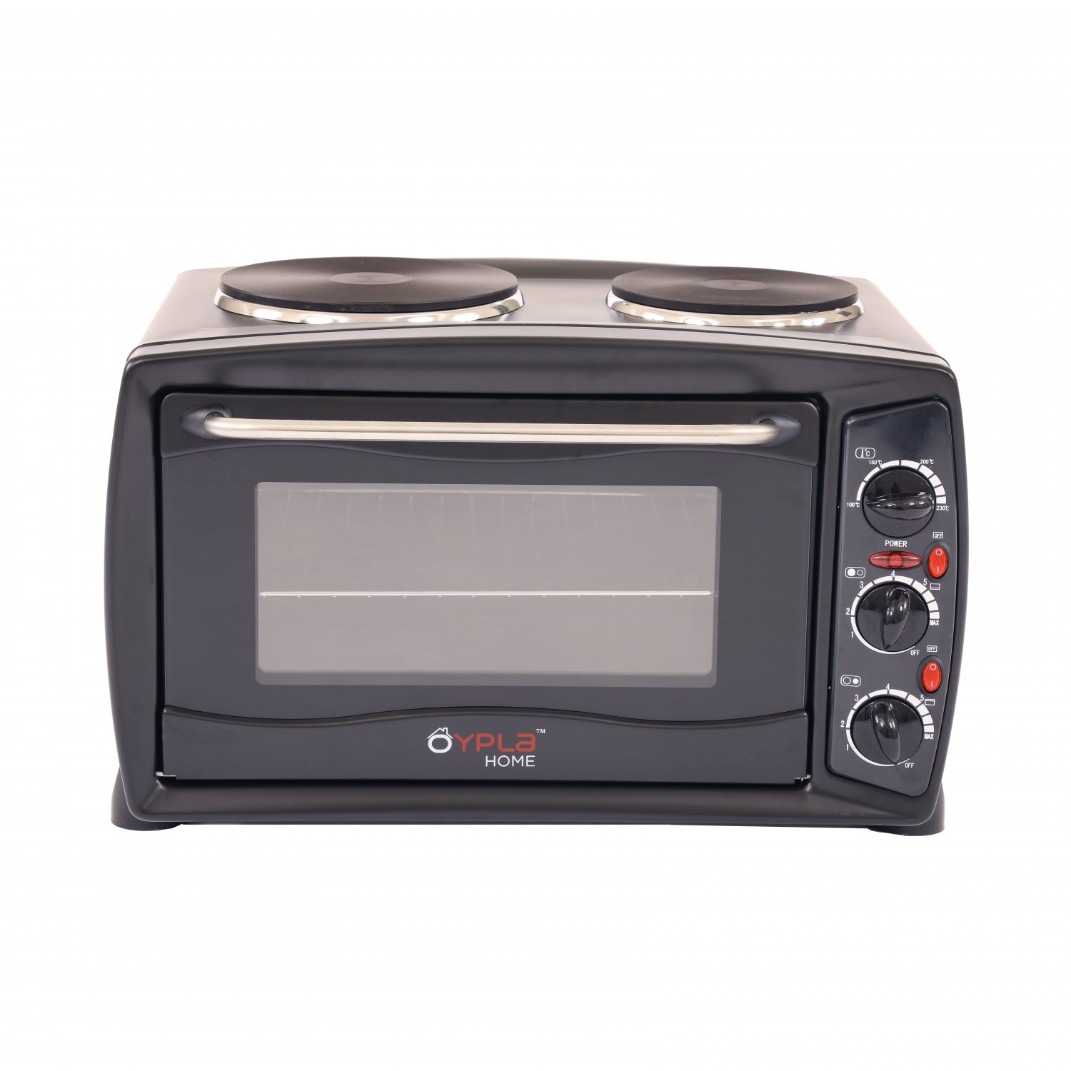 Mini Oven Kitchen Mate c/w Hot Plates And Grill