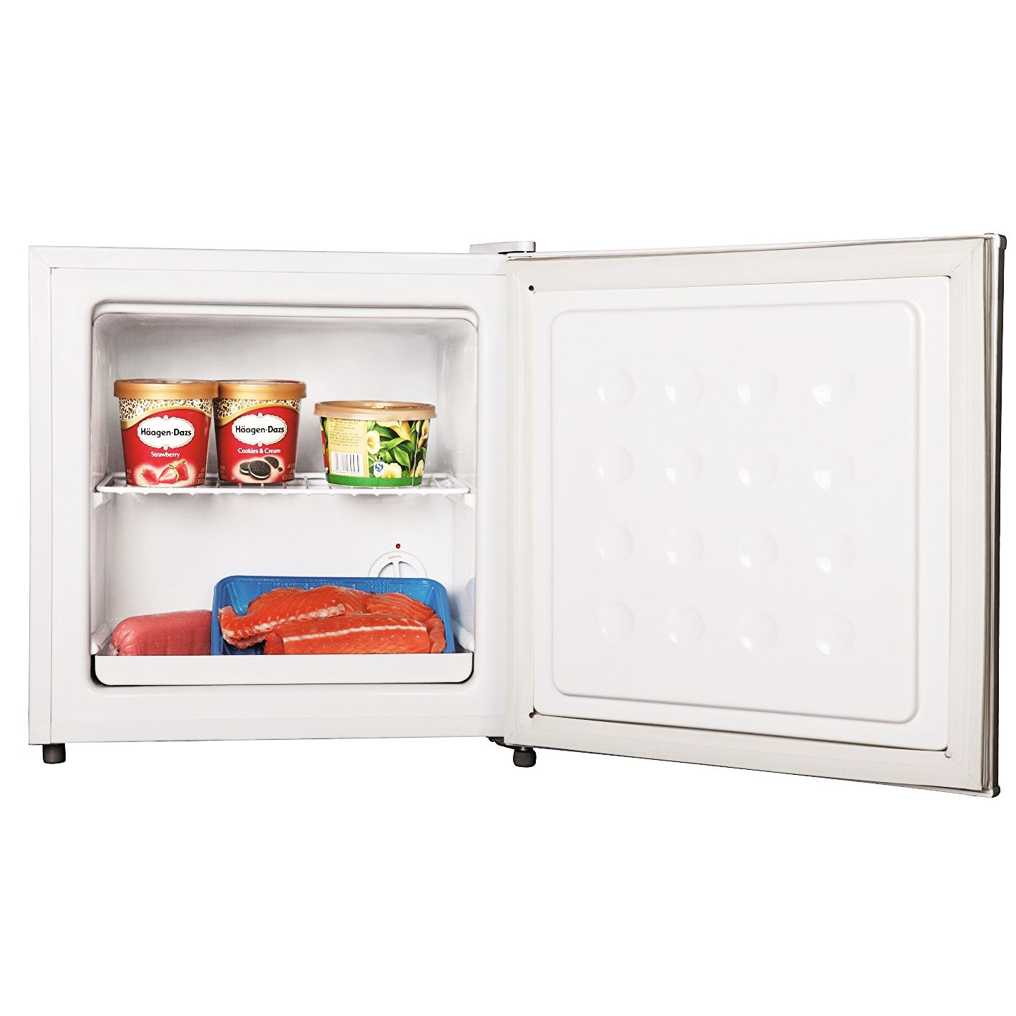 40L Table Top Counter Freezer