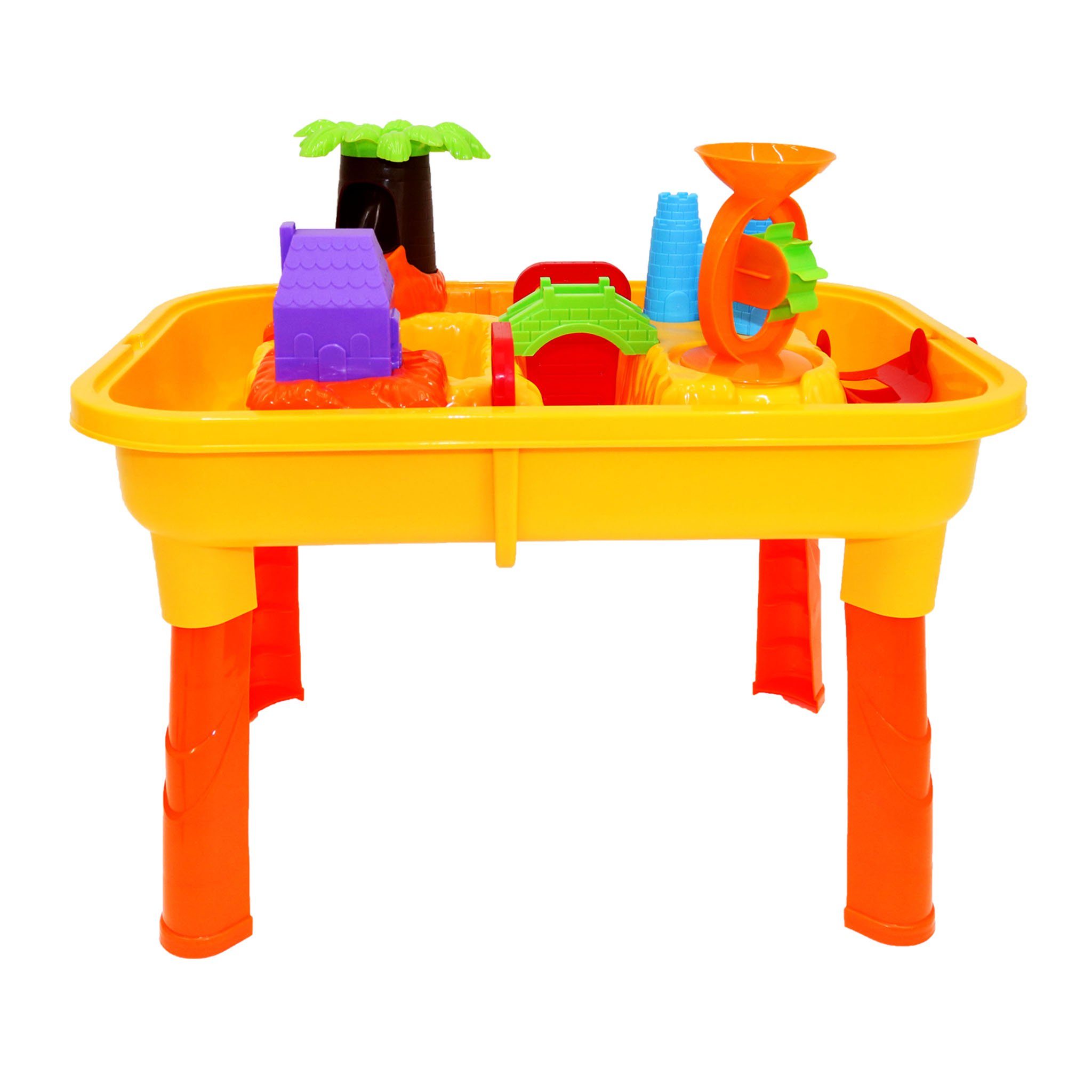 Indoor Toys : Who Needs Shops