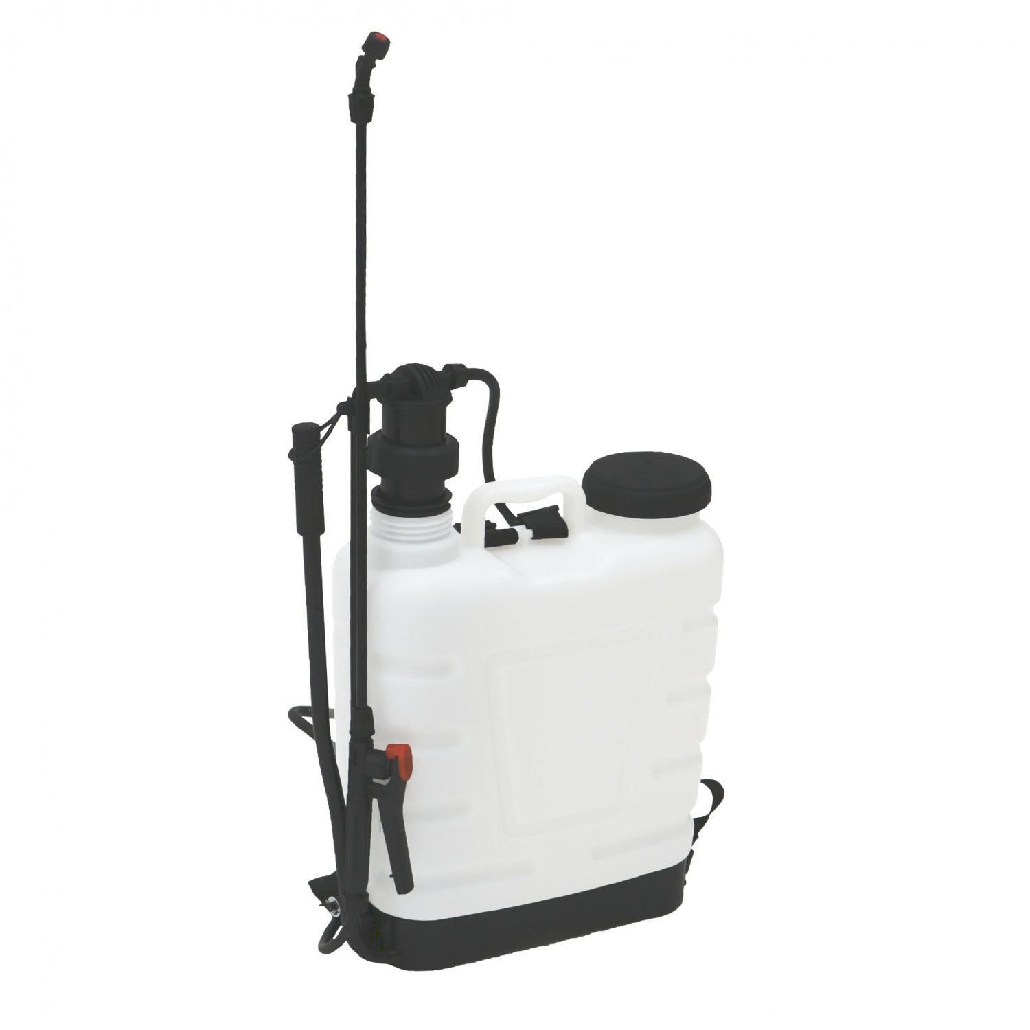 16L 16 Litre Backpack Knapsack Pressure Crop Garden Weed Sprayer