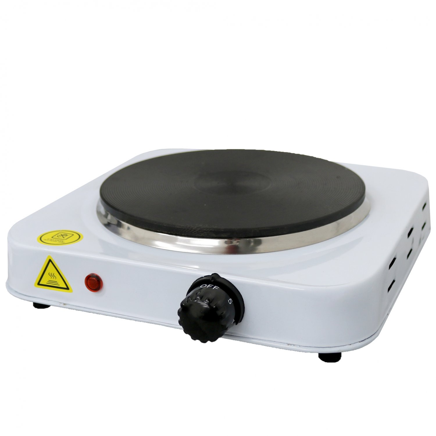 1.5kW Electric Portable Kitchen Hot Plate
