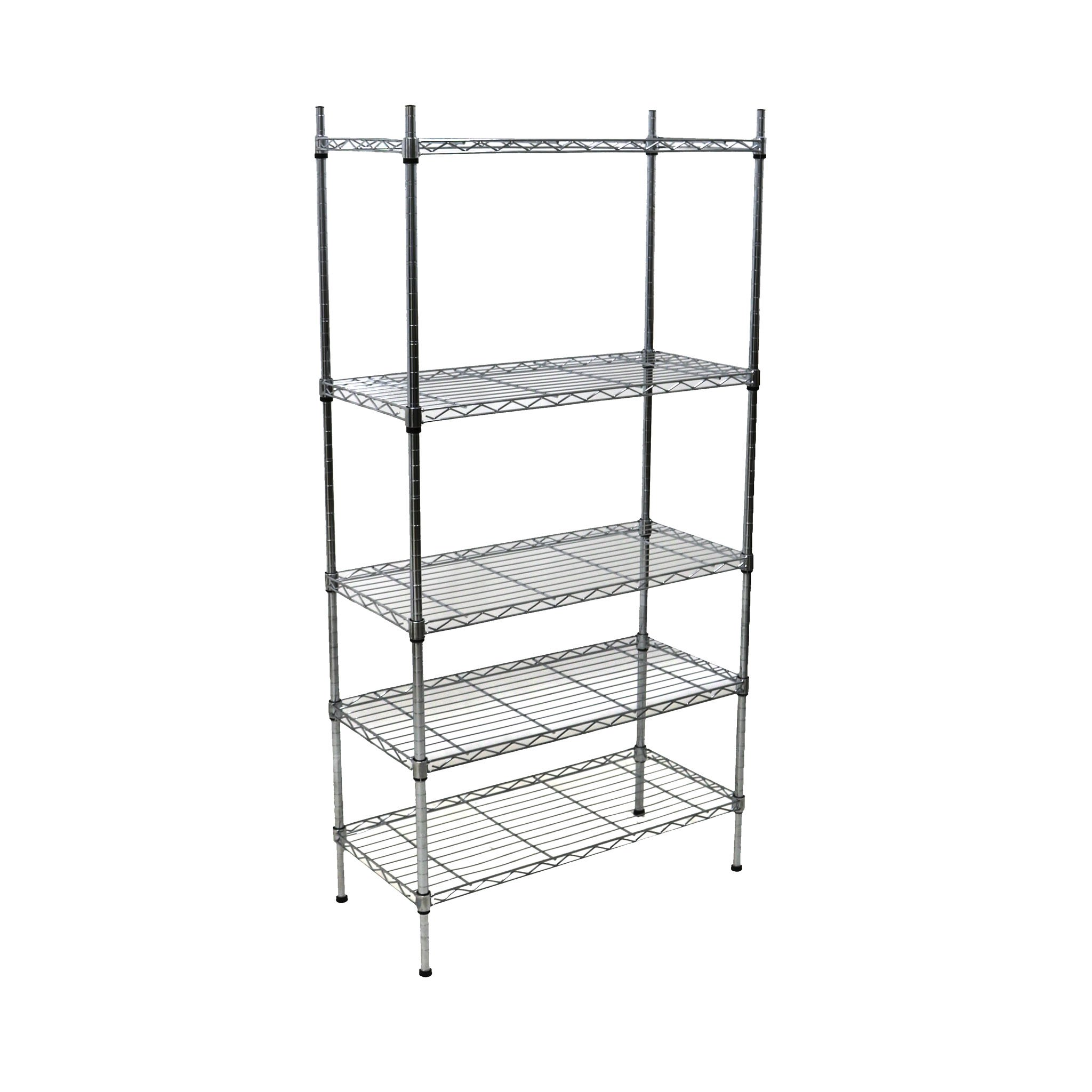d inc marketlab units track p shelving shelf storage
