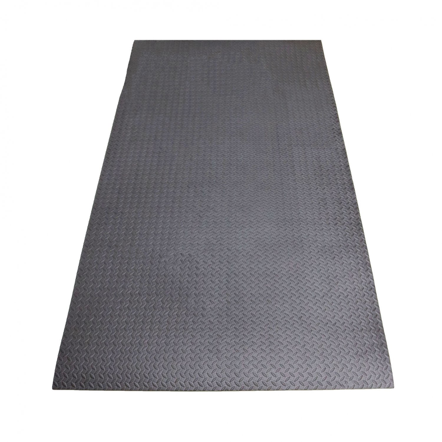 Large multi purpose safety eva floor mat play garage gym matting