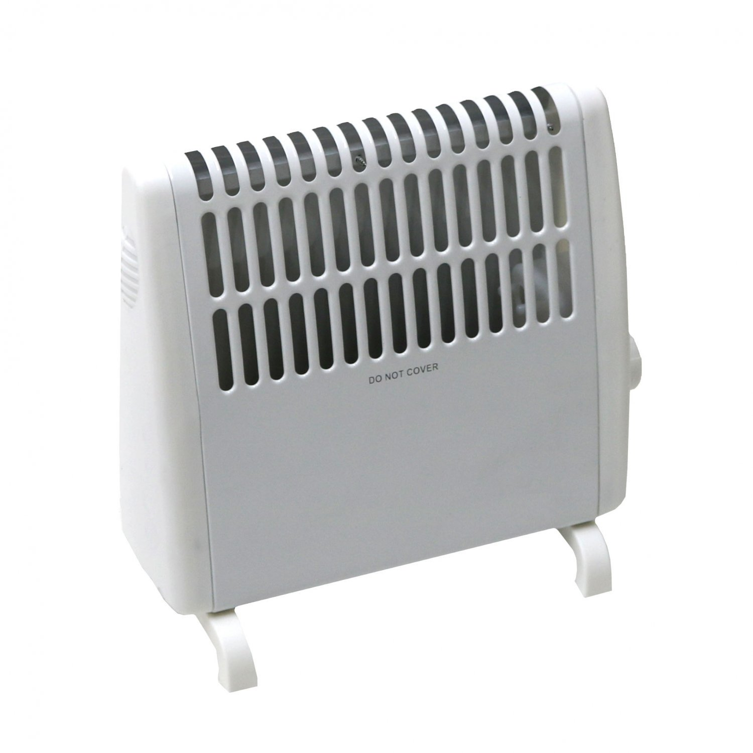450W Frost Electric Convector Heater Free Standing Wall Mounted