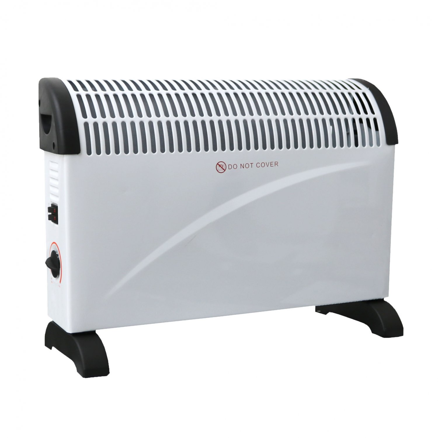 2 KW Free Standing Convector Heater