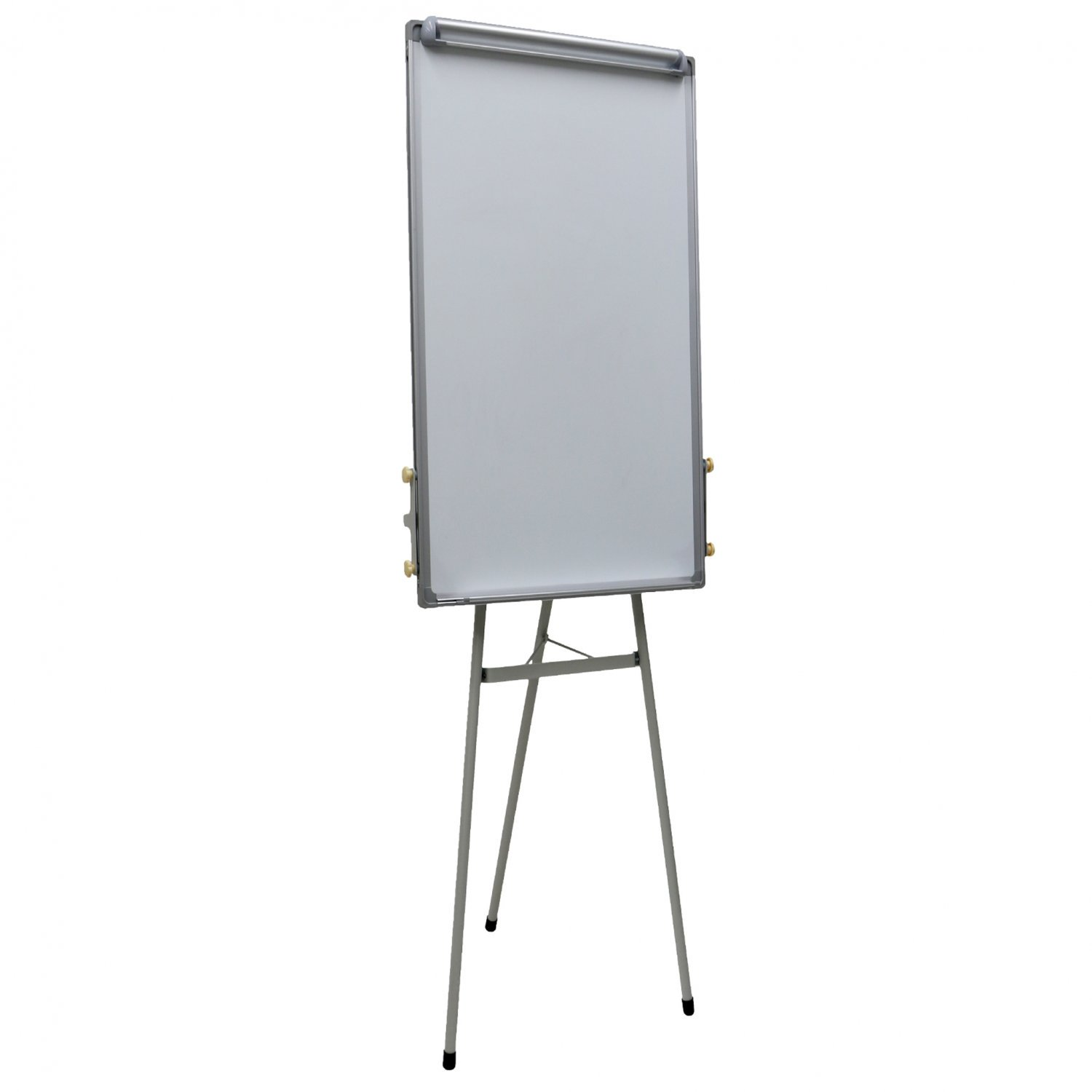 A1 Flipchart Easel Magnetic Presentation Whiteboard with Eraser
