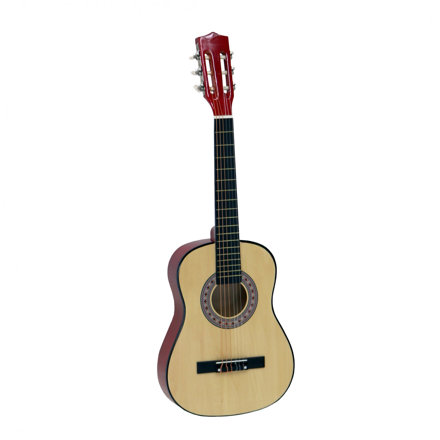 "34"" Half Size 1/2 6 String Classical Acoustic Guitar"