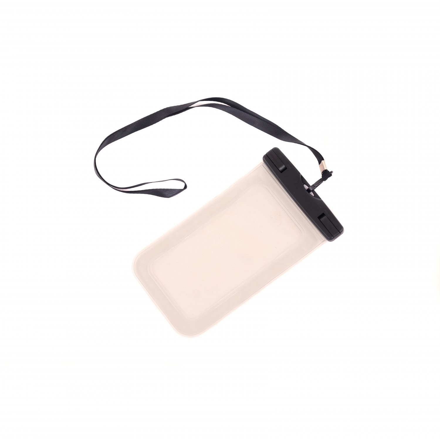 Universal Waterproof Phone Pouch Case Dry Bag with Lanyard