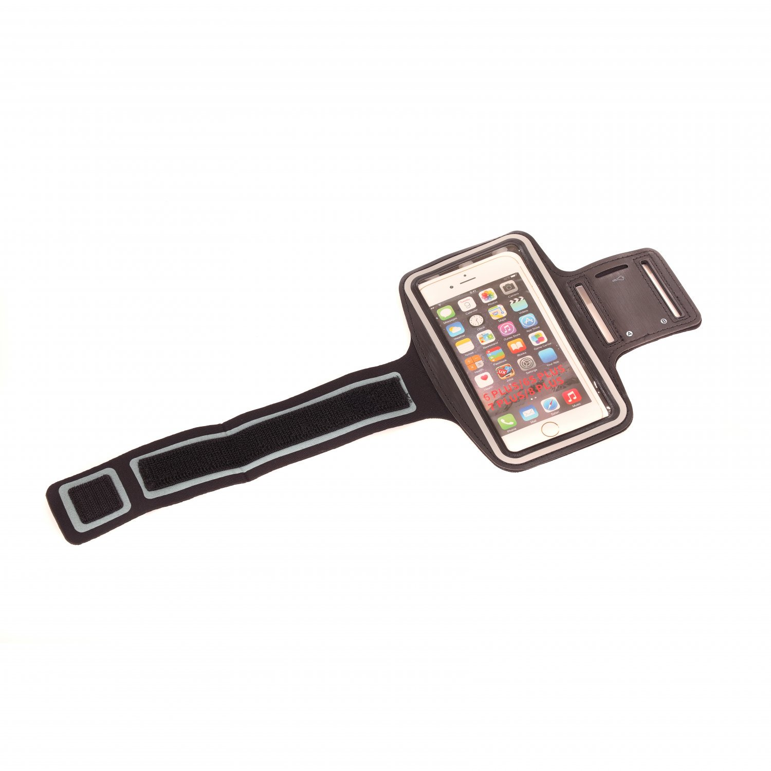 Universal Waterproof Running Jogging Armband Phone Holder