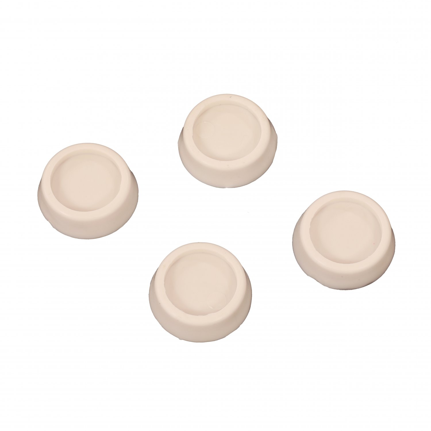 Set of 4 Universal Anti Vibration Washing Machine Feet Pads