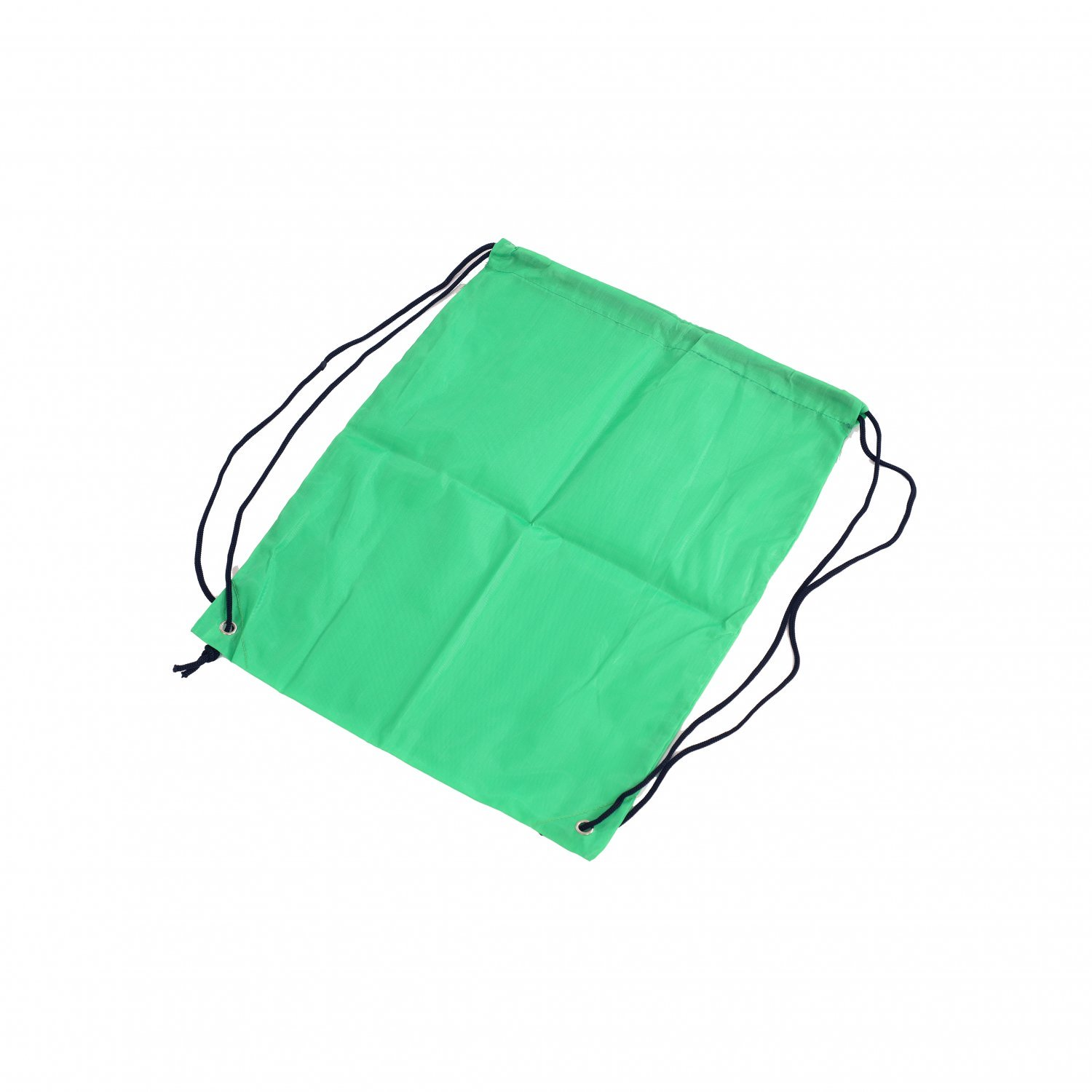 Oxford Cloth Sports PE Bottle Green Laundry Drawstring Bag