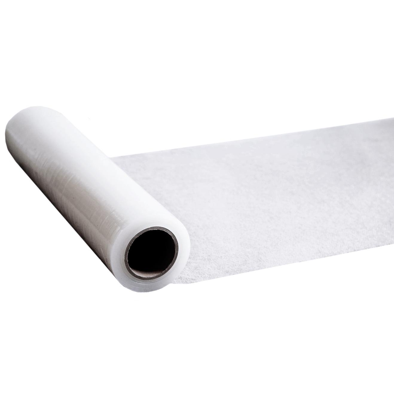 Protecta Carpet Clear 600mm x 25M (60MU) - Home - DIY